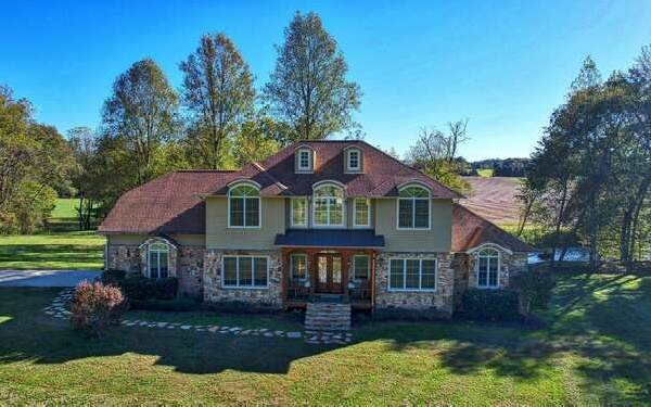 658 Hinton Center Road, Hayesville, NC 28904 (MLS #311427) :: RE/MAX Town & Country
