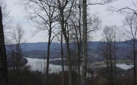 LOT 77 EAGLES VIEW CIR, Hayesville, NC 28904 (MLS #249601) :: Path & Post Real Estate