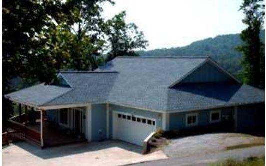 462 Hollyberry Circle, Hayesville, NC 28904 (MLS #273731) :: RE/MAX Town & Country