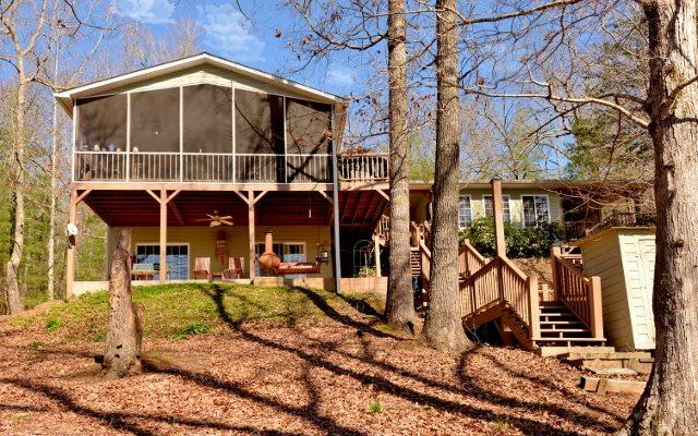 121 Owls Roost Lane, Murphy, NC 28906 (MLS #276362) :: RE/MAX Town & Country