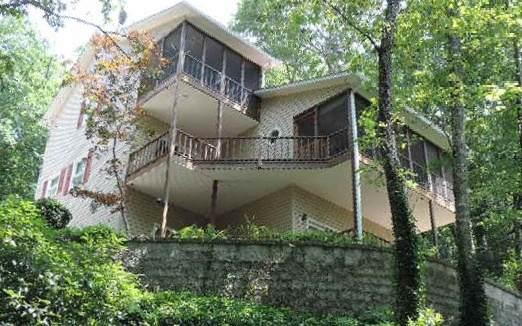 1657 Victoria Woods Ct, Hiawassee, GA 30546 (MLS #308924) :: Path & Post Real Estate