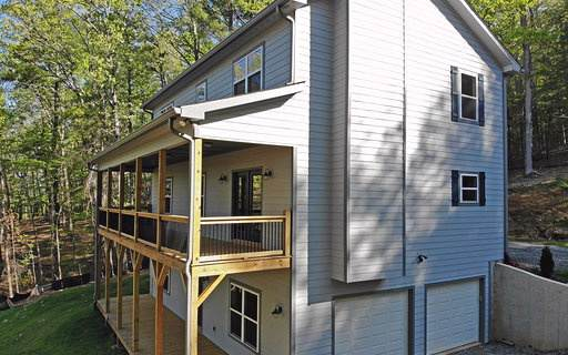 79 Lost Trail, Blairsville, GA 30512 (MLS #285162) :: RE/MAX Town & Country