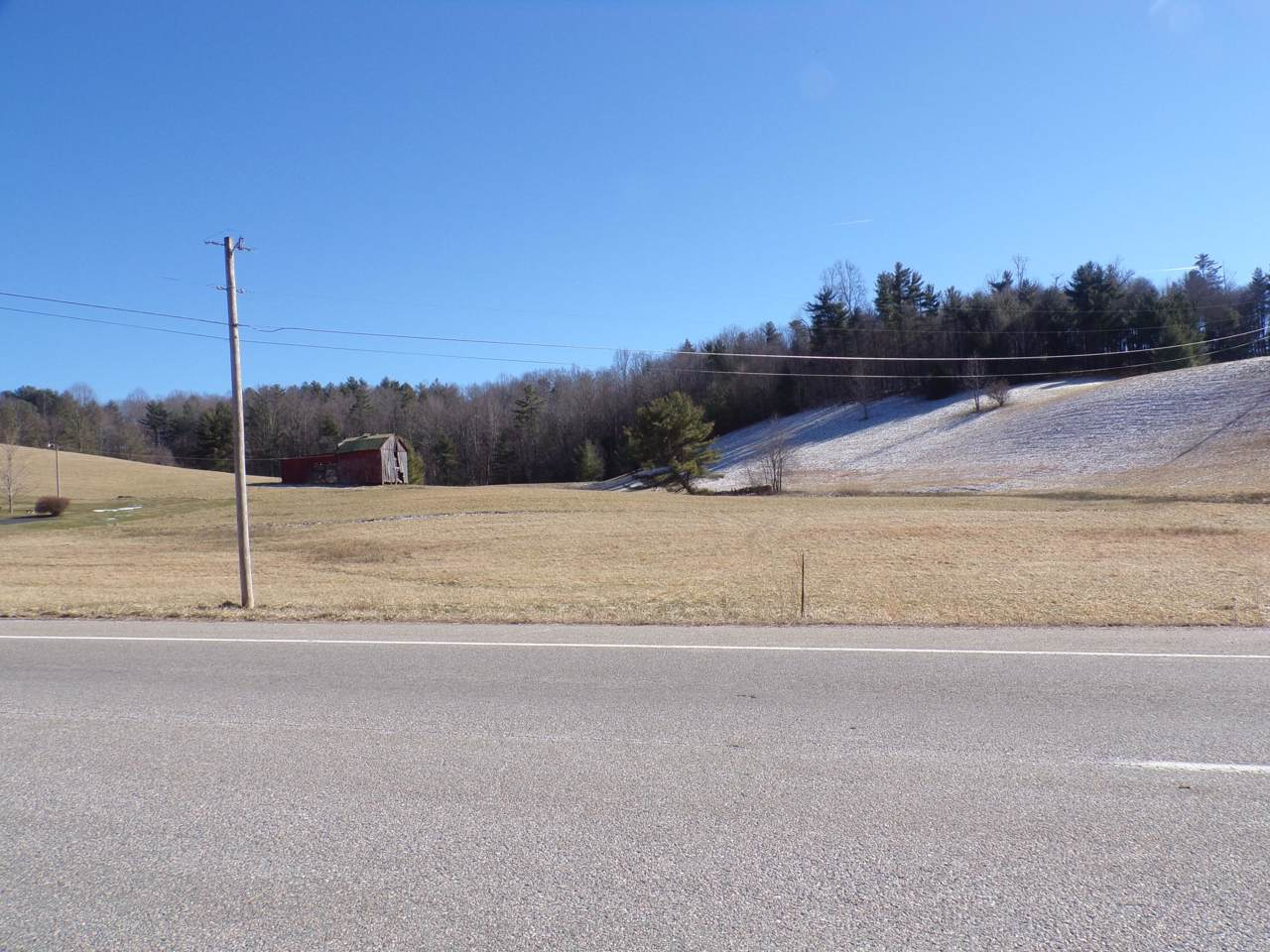 Tract 9 Hwy 67 West - Photo 1