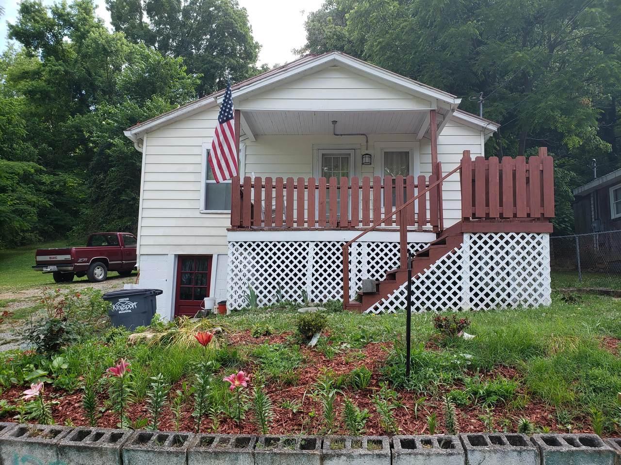 1223 Bell Ridge Drive - Photo 1