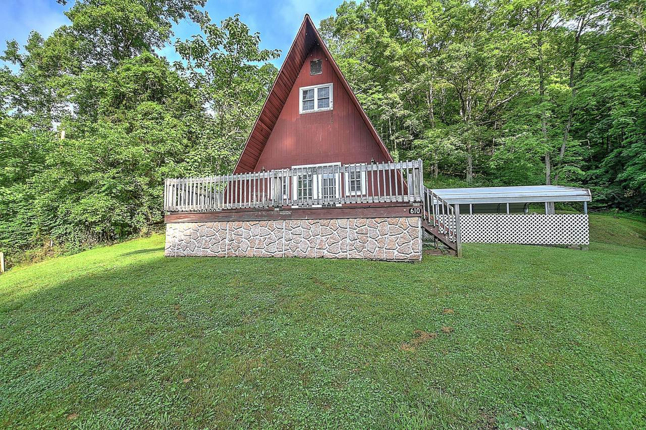 610 Redwine Hollow Lane - Photo 1