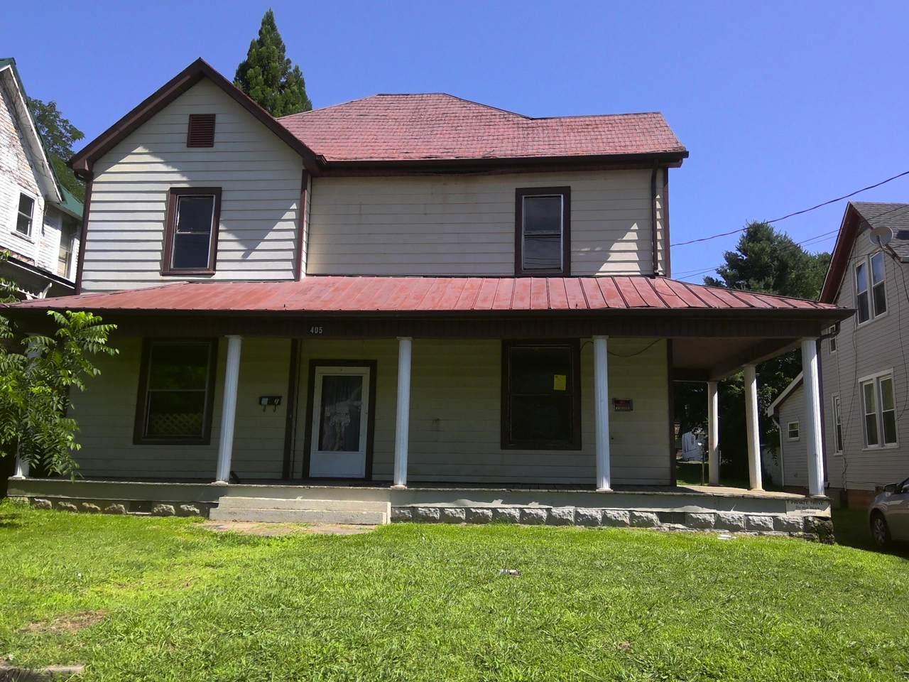 405 Taylor Street - Photo 1