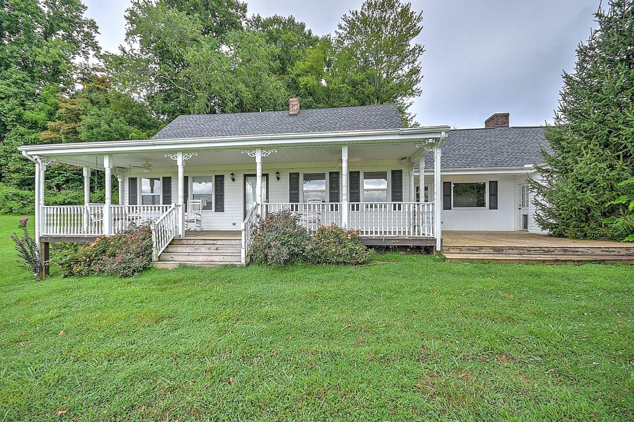 2317 Twin Springs Road - Photo 1