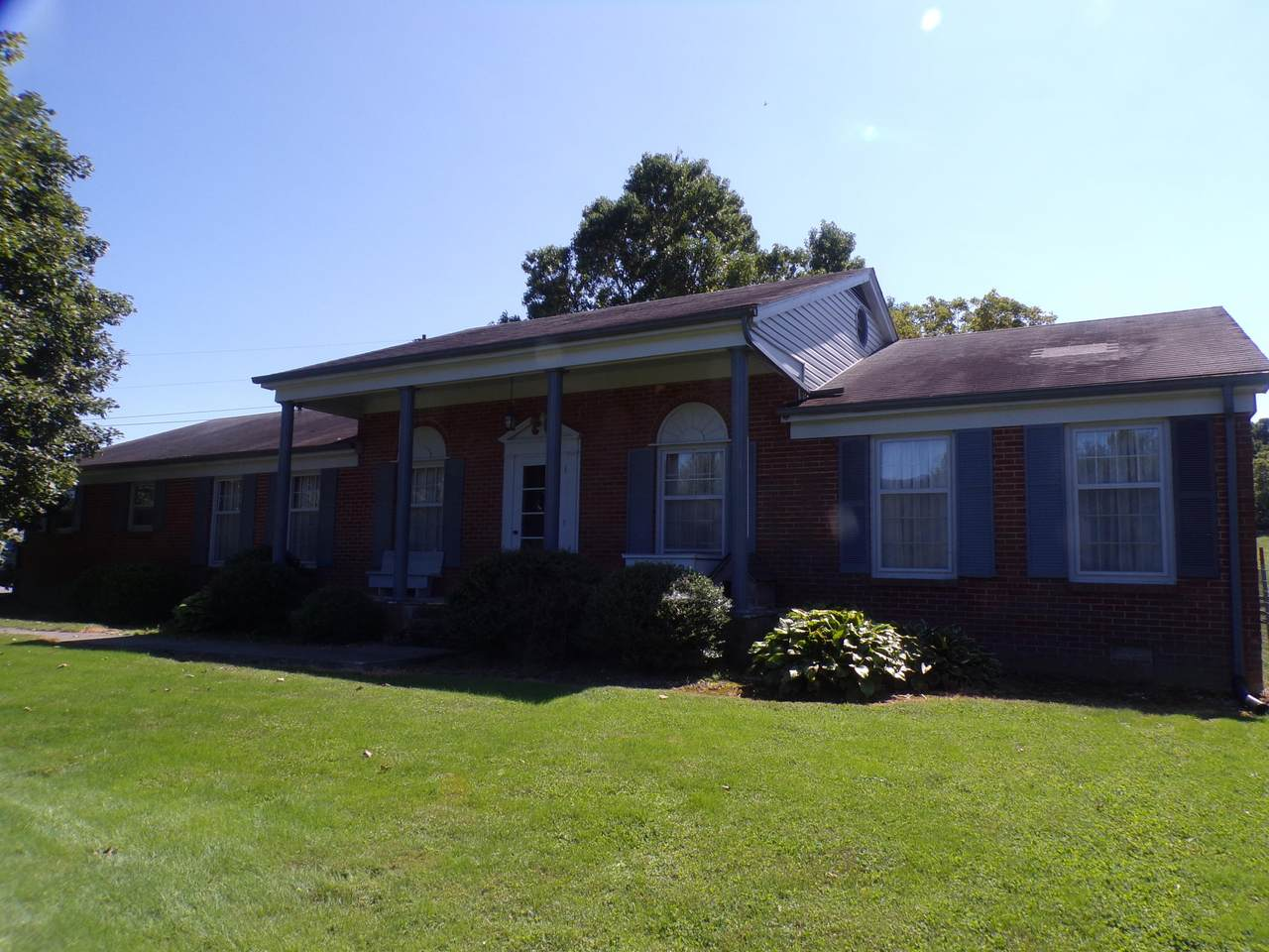 156 Old Butler Road - Photo 1
