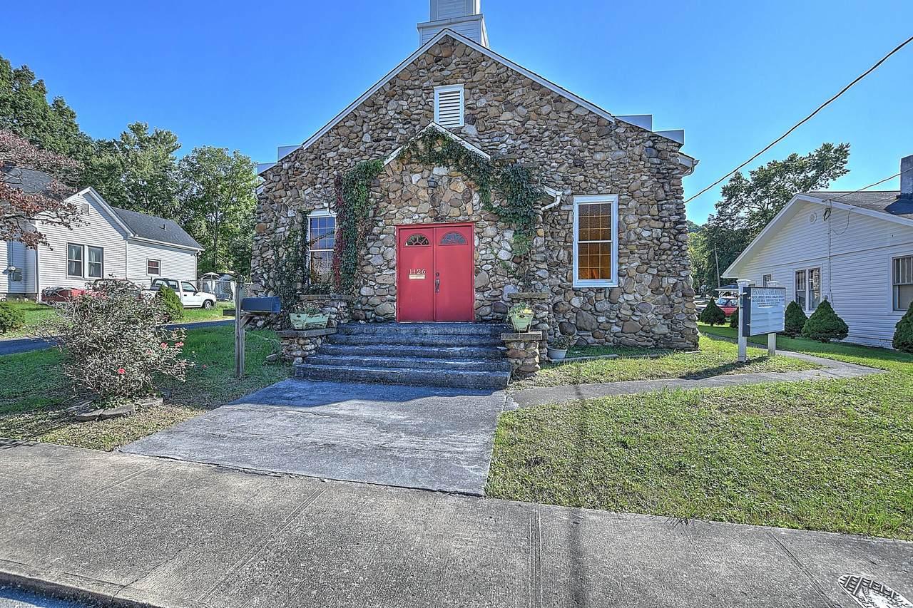 1426 Anderson Street - Photo 1