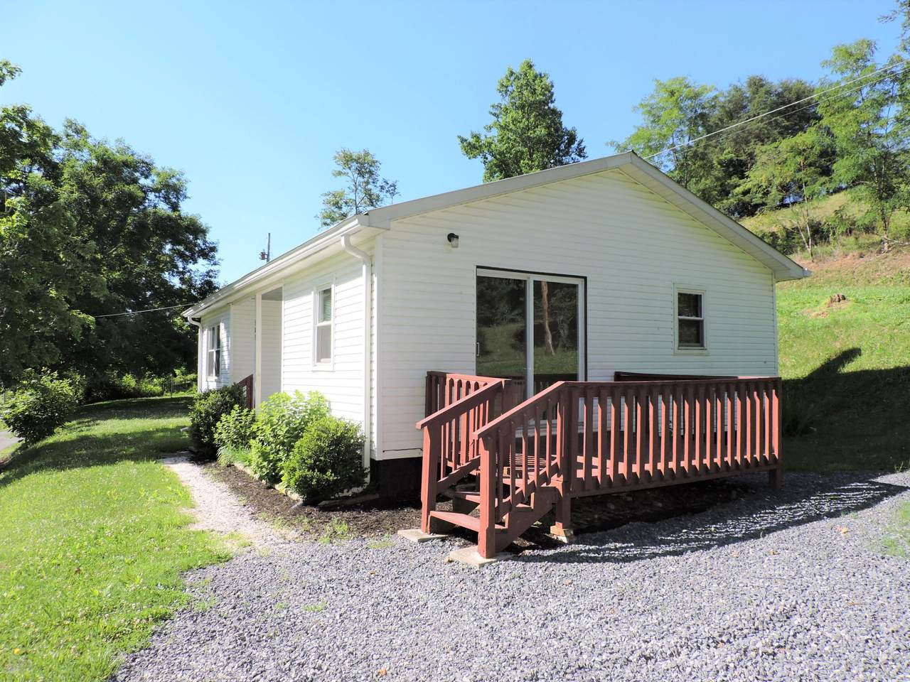 505 Watterson Gap Road - Photo 1