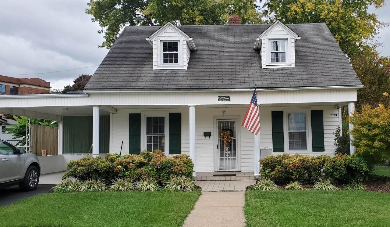 1205 Oak Street - Photo 1