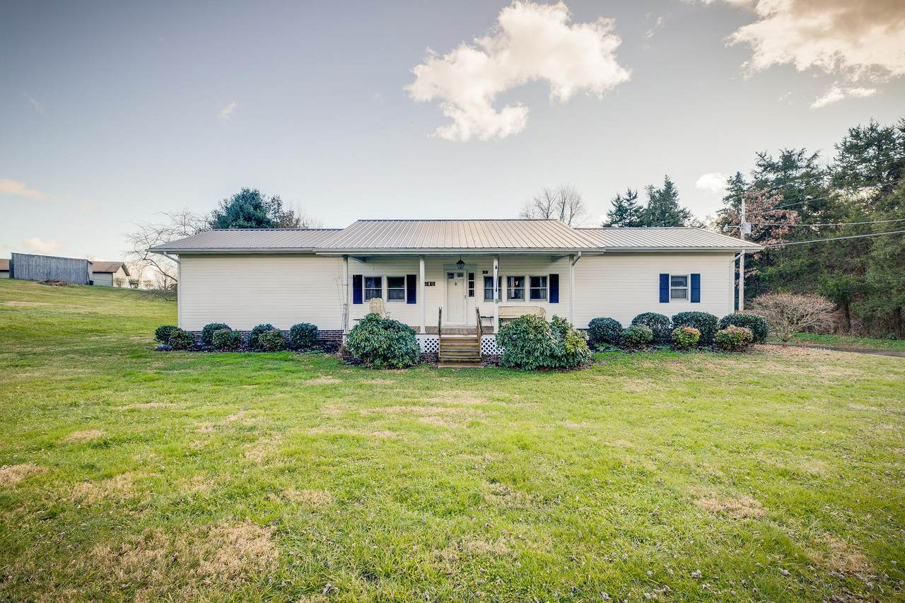 720 Old Gray Station Road - Photo 1