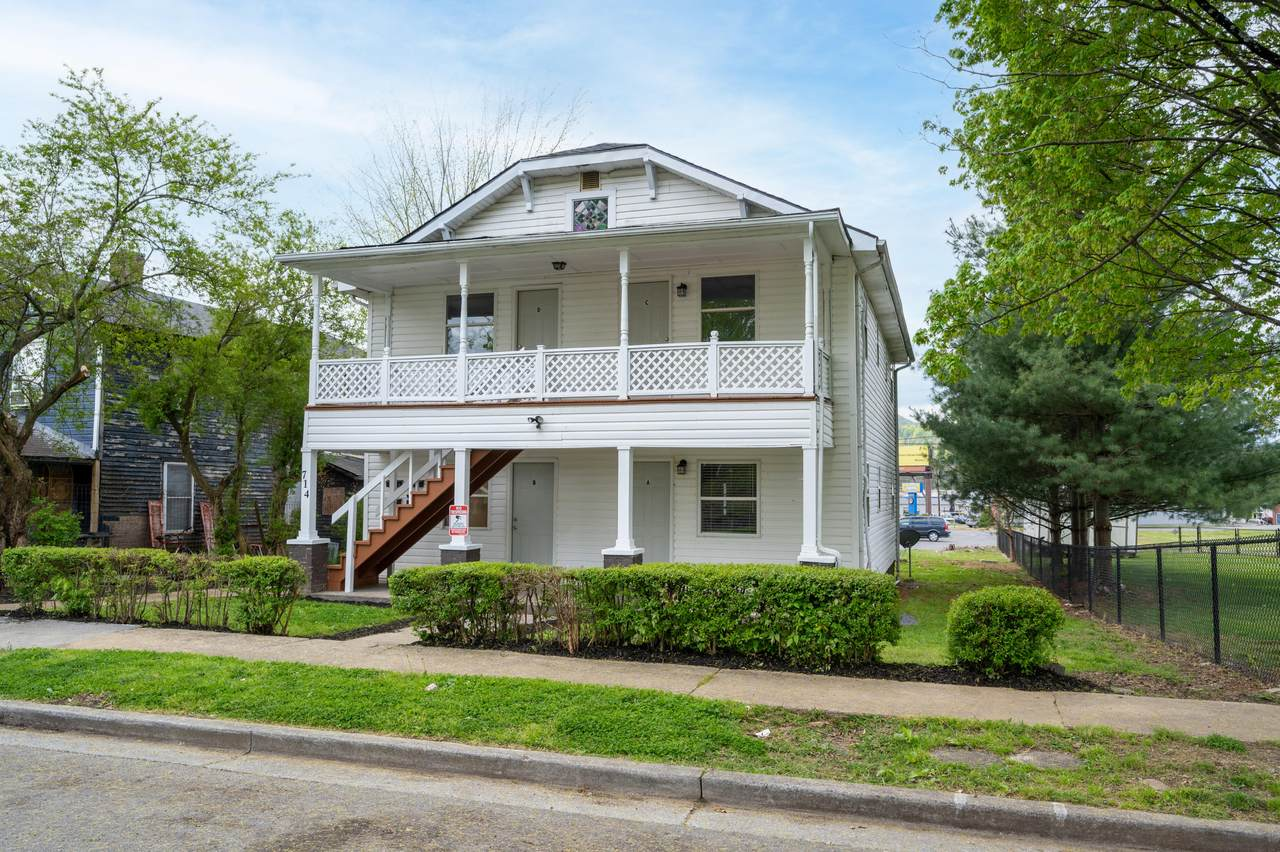714 Maple Oak Lane - Photo 1