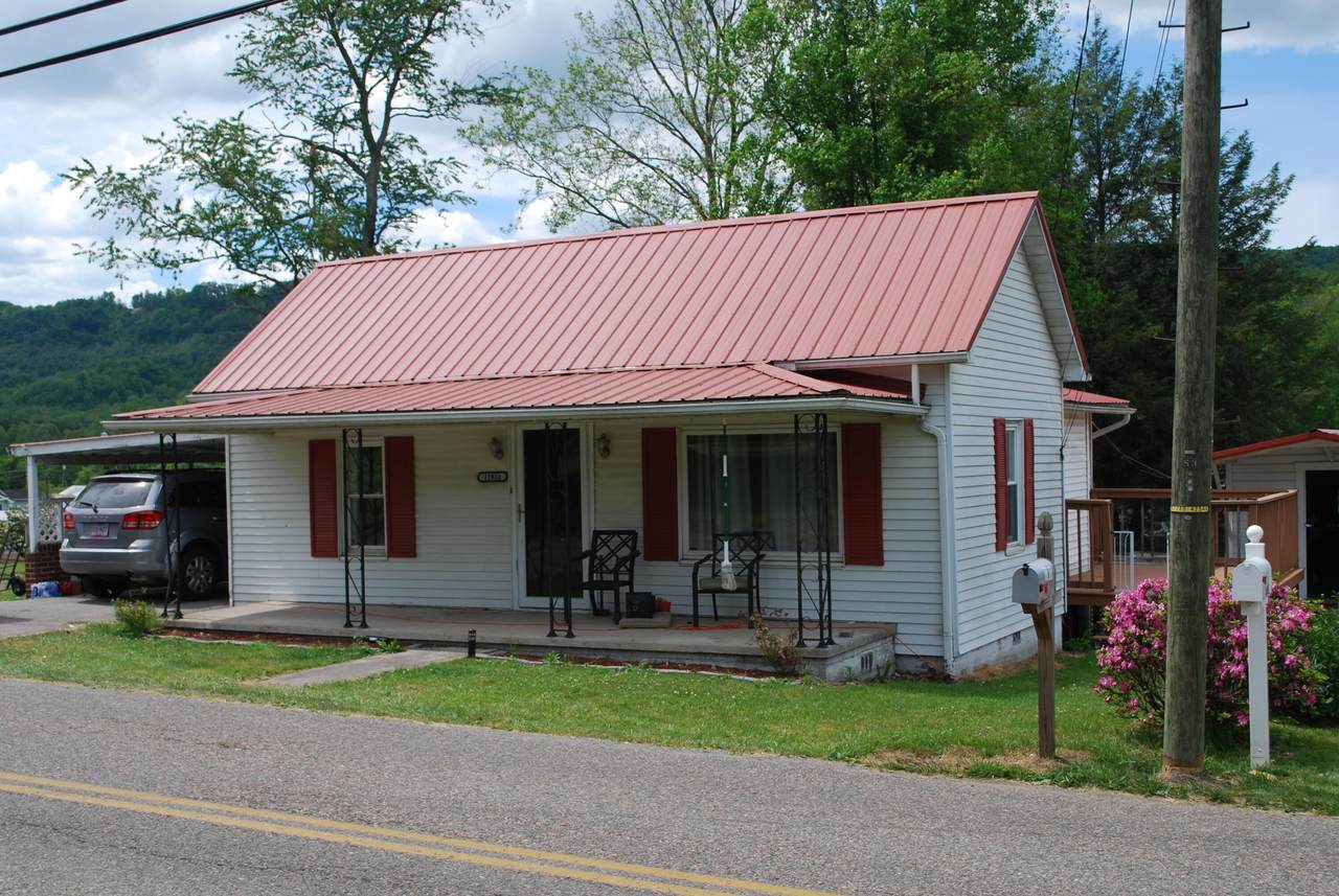 11811 Central Street - Photo 1