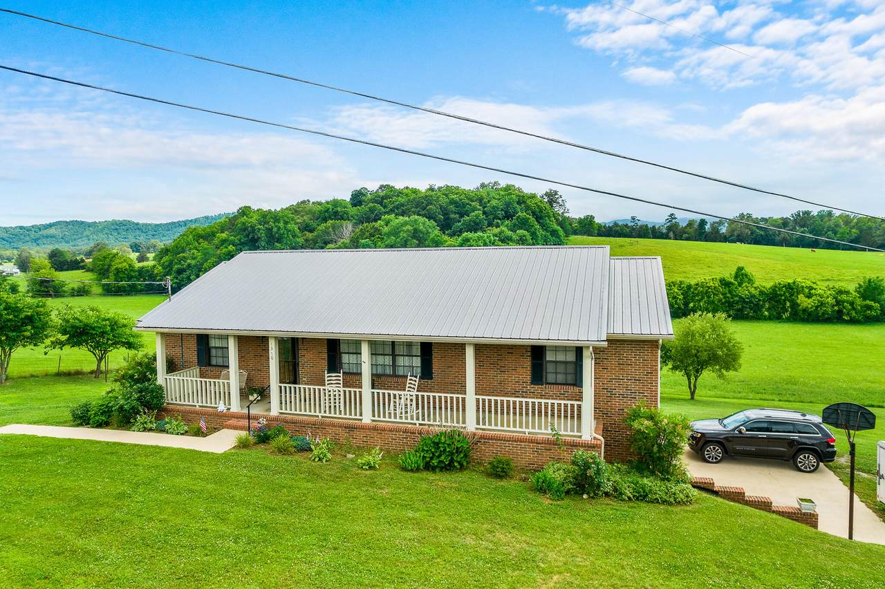 1370 Flag Branch Road - Photo 1