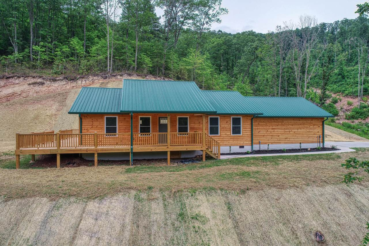 280 Browns Mountain Road - Photo 1