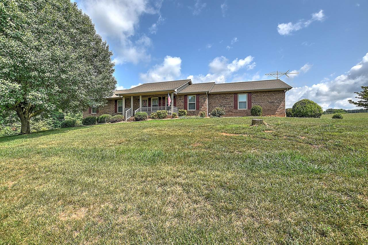 320 Coxes Springs Road - Photo 1