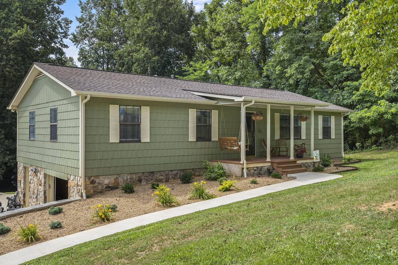 208 Lake Forest Road - Photo 1