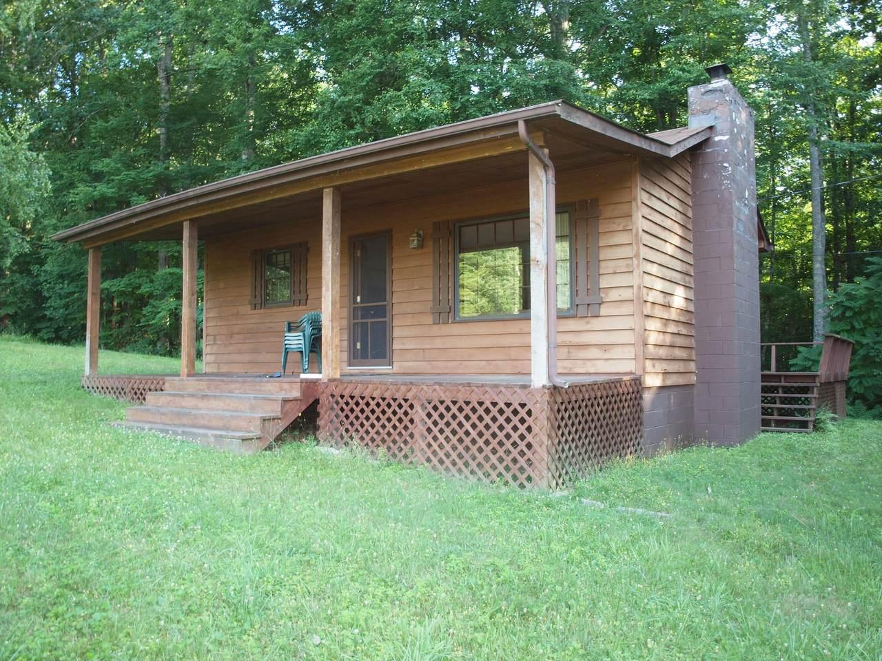 17562 Burnt Cabin Trail - Photo 1