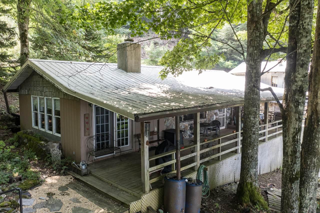 117 Rustic Log Cabin Lane - Photo 1