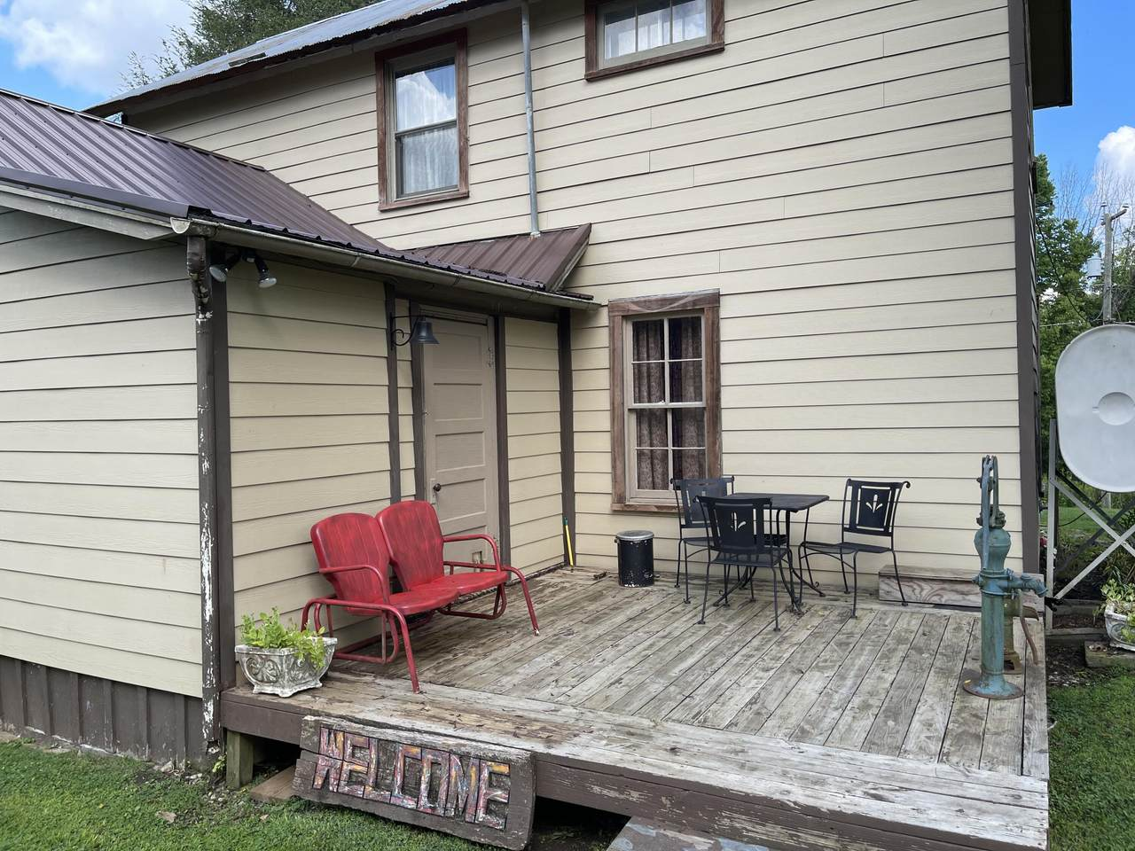 483 Store Hill Road - Photo 1