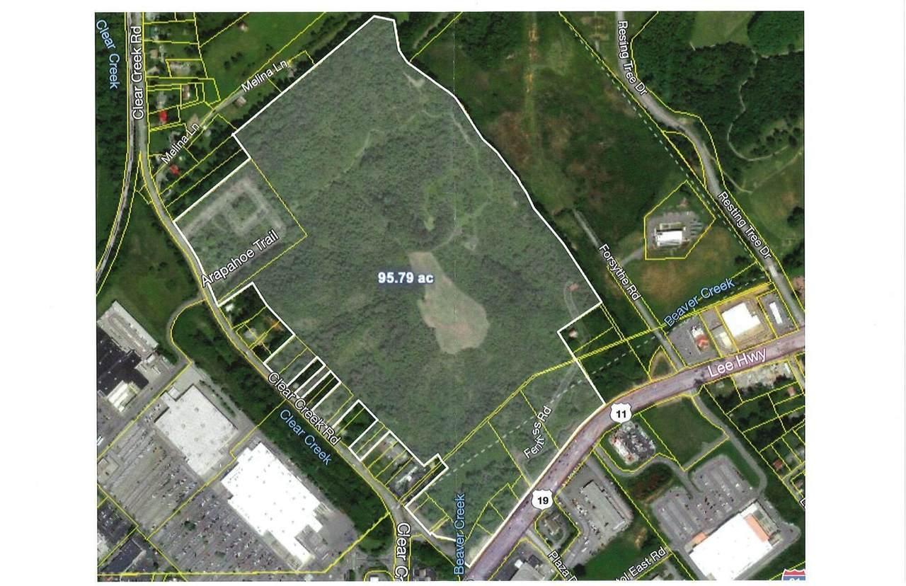 Tbd 99.16 Acres Lee Highway - Photo 1
