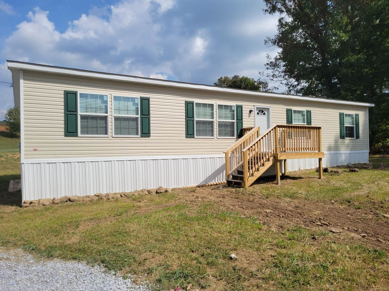297 Dry Hollow Road - Photo 1