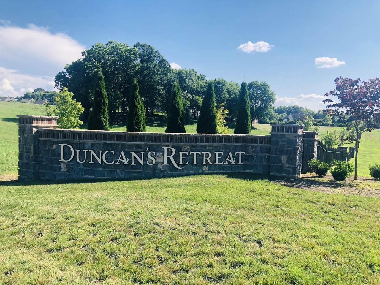 Tbd Duncan's Retreat Lot 12 - Photo 1