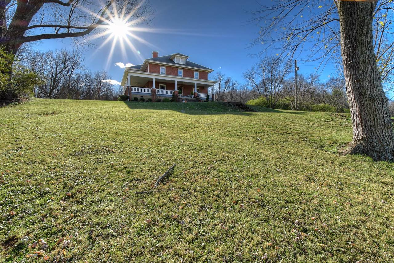 445 Gap Creek Road - Photo 1