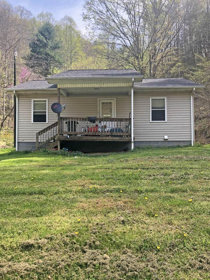 21001 Grindstone Branch Road - Photo 1