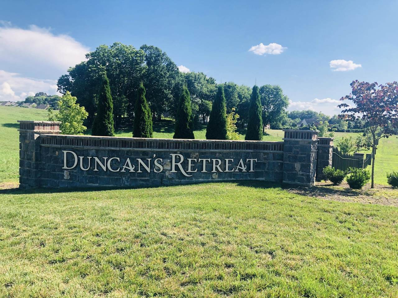 2030 Duncans Retreat Drive - Photo 1