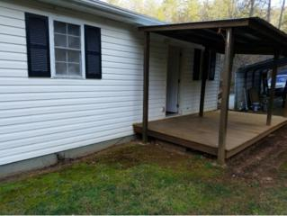 188 Unaka View Drive, Erwin, TN 37650 (MLS #387616) :: Jim Griffin Team