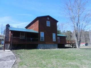 346 Possum Creek Rd., Bluff City, TN 37618 (MLS #389311) :: Jim Griffin Team