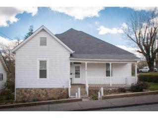 116 East Mary Street, Bristol, VA 24201 (MLS #389327) :: Jim Griffin Team