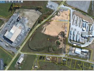 000 Pottertown Road, Mosheim, TN 37616 (MLS #389333) :: Jim Griffin Team