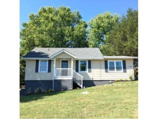2215 Oak St, Gray, TN 37615 (MLS #391743) :: Conservus Real Estate Group