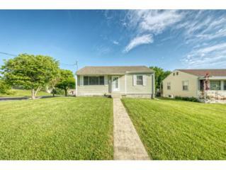 1549 Fairmount Ave, Bristol, VA 24201 (MLS #391914) :: Conservus Real Estate Group