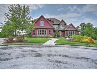 1324 Signature Trail, Kingsport, TN 37664 (MLS #391964) :: Conservus Real Estate Group