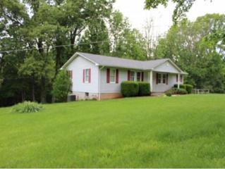 21366 Cowan Drive, Bristol, VA 24202 (MLS #391984) :: Conservus Real Estate Group