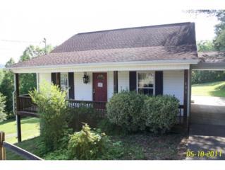 406 Cedar Court, Church Hill, TN 37642 (MLS #392023) :: Conservus Real Estate Group