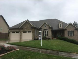 158 Laurel Canyon, Gray, TN 37615 (MLS #392027) :: Conservus Real Estate Group