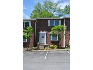 17 Heritage Drive #20, Bristol, VA 24201 (MLS #392067) :: Conservus Real Estate Group
