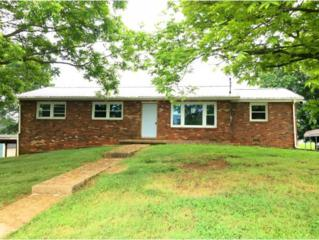 111 Hartman Drive, Jonesborough, TN 37659 (MLS #392166) :: Conservus Real Estate Group