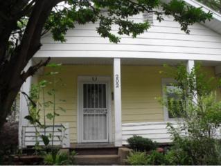 202 W. Poplar St., Johnson City, TN 37604 (MLS #392197) :: Conservus Real Estate Group