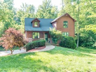 102 Shadyrest, Gray, TN 37615 (MLS #391725) :: Conservus Real Estate Group