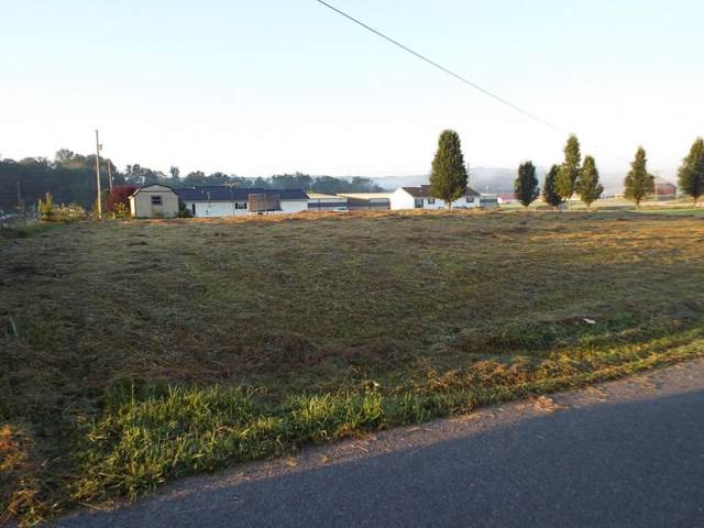 0 Old Hwy 66, Rogersville, TN 37857 (MLS #395075) :: Highlands Realty, Inc.