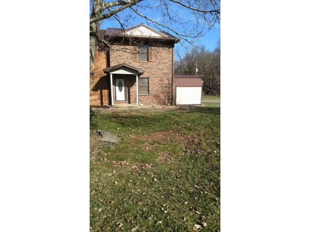 286 Edmond Drive #1, Abingdon, VA 24210 (MLS #416028) :: Conservus Real Estate Group