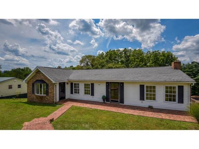 2639 Banner Street, Castlewood, VA 24224 (MLS #425519) :: Conservus Real Estate Group