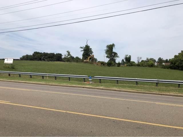 2340 Peoples Street, Johnson City, TN 37601 (MLS #426235) :: The Baxter-Milhorn Group