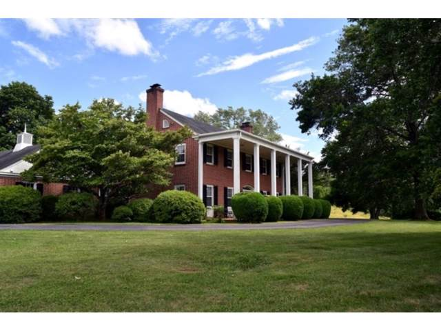 241 Old Baywood Road, Galax, VA 24333 (MLS #426579) :: Conservus Real Estate Group